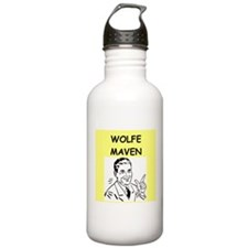 WOLFE Water Bottle