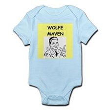 WOLFE Body Suit