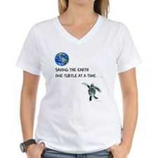 ONE TURTLE HATCHLING T-Shirt