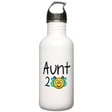 Aunt 2 Bee Water Bottle