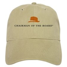 Chairman Of The Board Baseball Cap