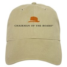 Chairman Of The Board Baseball Cap