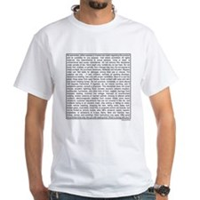 Disclaimer Shirt