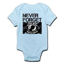 POW/MIA Never Forget Body Suit
