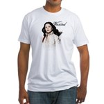 Wanted Men's Fitted T-Shirt
