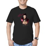 Fierce Men's Fitted T-Shirt (dark)