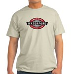 Waterford Precision Cycles T-Shirt - Light