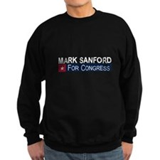 Elect Mark Sanford Sweatshirt