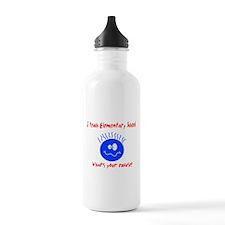 elementary school.png Water Bottle
