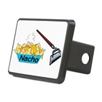 Nacho Hoe Rectangular Hitch Cover