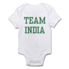 TEAM INDIA  Infant Bodysuit