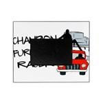Champion Furniture Racer Picture Frame