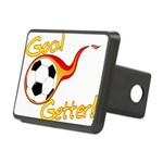 Goal Getter Rectangular Hitch Cover