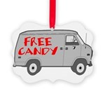 Free Candy Picture Ornament