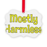 Harmless Picture Ornament