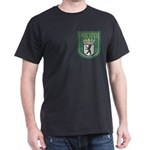 Berlin Police Dark T-Shirt