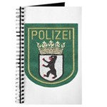 Berlin Police Journal