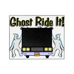 Ghost Ride It Picture Frame