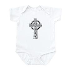 Celtic Cross 1 Infant Bodysuit