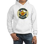 DHRC Hooded Sweatshirt