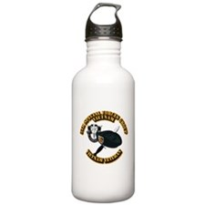 SOF - 5th SFG Dagger - DUI V2 Water Bottle