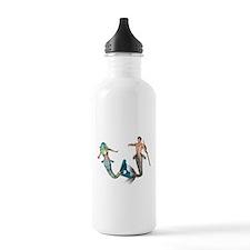 Poseidon Water Bottle