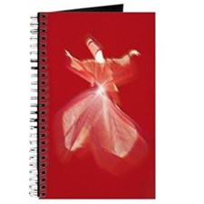 Whirling Dervish Journal