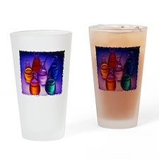 Erlenmeyer Flasks Drinking Glass