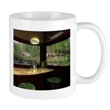 Virtual Cafe Coffee Cup