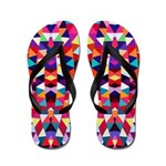 Mix #321, Colourful Flip Flops #1
