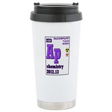 AP Chemistry 2013 Travel Mug