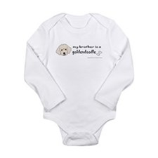 goldendoodle Body Suit