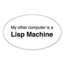 lispm Decal