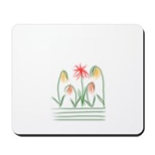Flower (182) Mousepad