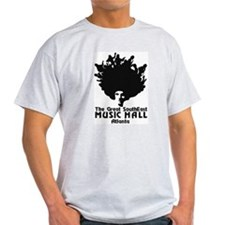 Great SE Music Hall- T-Shirt
