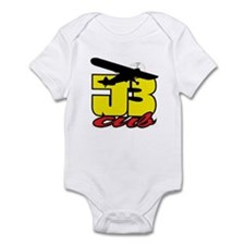 J-3 CUB Infant Bodysuit