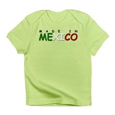 Made in Mexico Infant T-Shirt