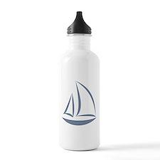 segeln Water Bottle
