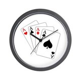 Aces Poker Clock