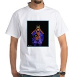 T-shirt, Noble Samurai