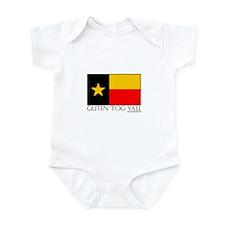 German Guten Tog Ya'll Infant Bodysuit