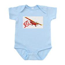 STINSON Infant Bodysuit