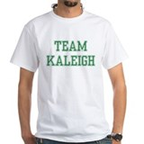 TEAM KALEIGH Shirt