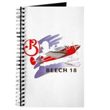 BEECH 18 Journal