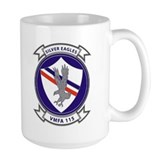 VMFA 115 Silver Eagles Ceramic Mugs