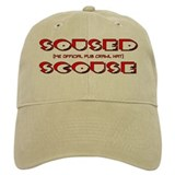 Soused Scouse Baseball Cap