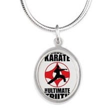 Kyokushin karate 3 Necklaces