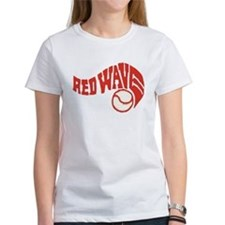 Red_Wave.JPG T-Shirt