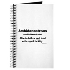 Ambidancetrous Journal