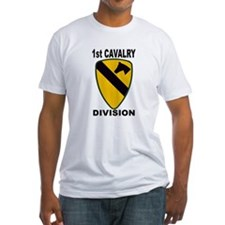 1ST CAVALRY DIVISION Shirt